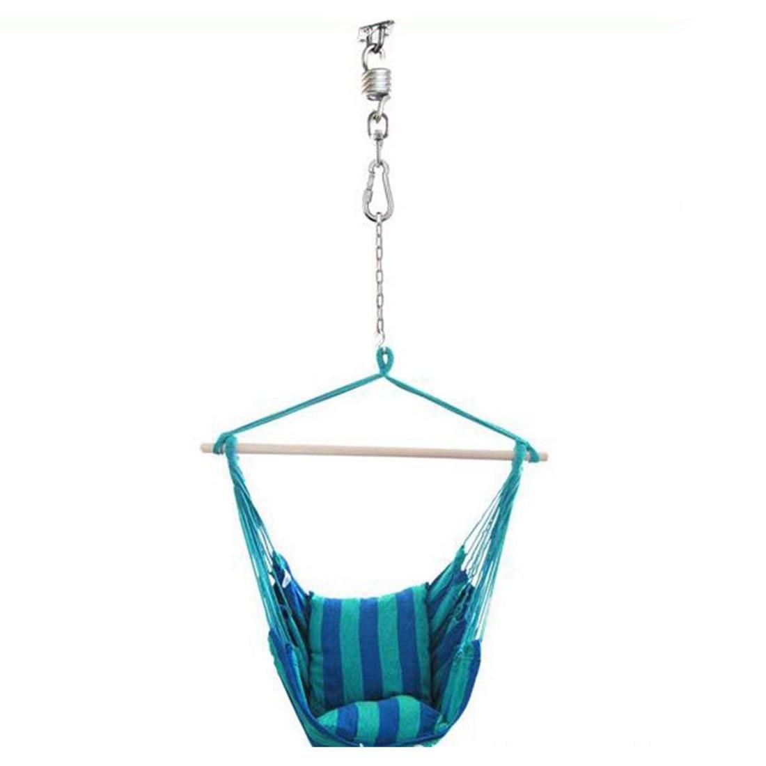 Swivel Hook For Hammock Swing Chair